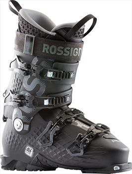 Rossignol Alltrack Elite 130 LT Ski Boots, 27/27.5 Black 2019