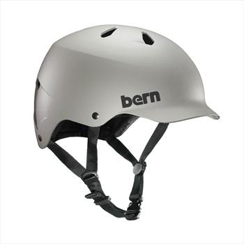 Bern Watts H2O Watersports Wakeboard Helmet, S Matte Sand 2019