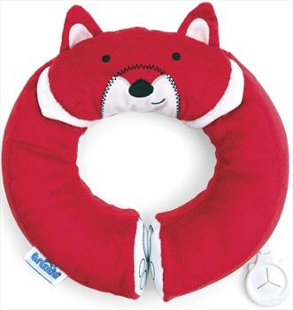 Trunki Yondi Travel/Neck Pillow, Small Felix The Fox
