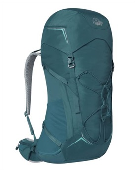 Lowe Alpine Airzone Pro ND Hiking Backpack, 33+7L Mediterranean