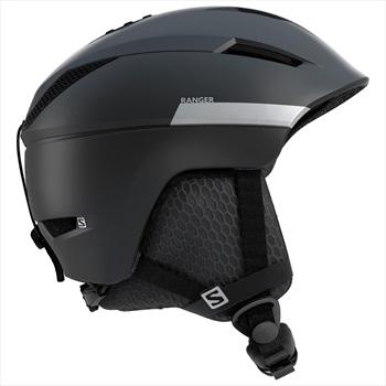 Salomon Adult Unisex Ranger² MIPS Snowboard/Ski Helmet, M Black