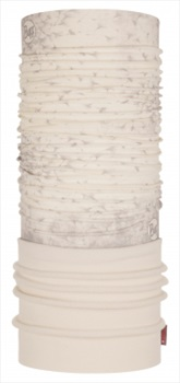 Buff New Polar Furry Cru Original Tubular, One Size White
