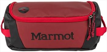 Marmot Mini Hauler Travel Bag - 5L, Brick / Black