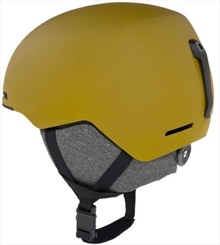 Oakley MOD 1 Snowboard/Ski Helmet, S Burnished