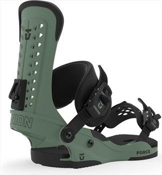 Union Force Snowboard Bindings, L Matt Sage 2020