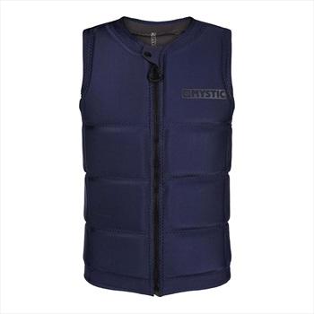 Mystic Star Wakeboard Impact Vest, XS Petrol Blue 2020