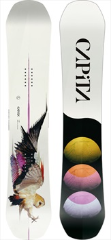 Capita Birds Of A Feather Women's Snowboard, 148cm 2020