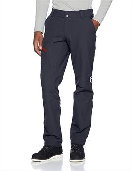 Ortovox Adult Unisex Pelmo Climbing & Hiking Pants - M, Black Steel
