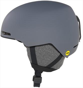Oakley MOD 1 MIPS Snowboard/Ski Helmet, XL Forged Iron