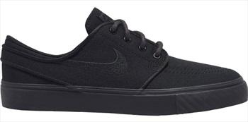 Nike SB Child Unisex Stefan Janoski, UK 3.5 Black/Black