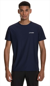 Berghaus 24/7 Tech Short Sleeve T-Shirt, L Dusk