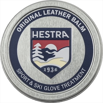 Hestra Leather Ski Snowboard Glove Protection Balm Care Cream, 30ml