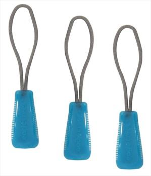 Eagle Creek ID Zipper Pull Set Luggage Zippers - Ocean Blue