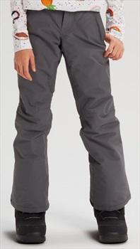 Burton Sweetart Pants Girl's Ski/Snowboard Trousers, L Castlerock
