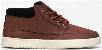 Etnies Crestone MTW Men's Winter Skate Shoes, UK 10.5 Brown