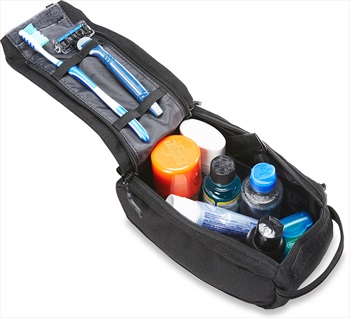Dakine Groomer Travel Toiletries Case Bag, M Ashcroft Camo