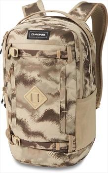 Dakine Urbn Mission Backpack, 23L Ashcroft Camo