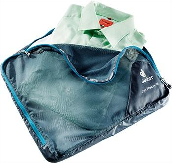 Deuter Zip Pack 9 Travel Organiser Bag 9 L Granite