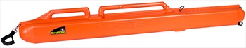 Sportube Series 1 Ski Hardcase, 210cm Blaze
