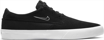 Nike SB Shane Men's Skate Shoes UK 7 Black/White-Black