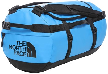 The North Face Base Camp Small 50L Clear Lake Blue/TNF Black