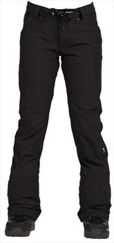 Nikita Cedar Women's Ski/Snowboard Pants, S Black