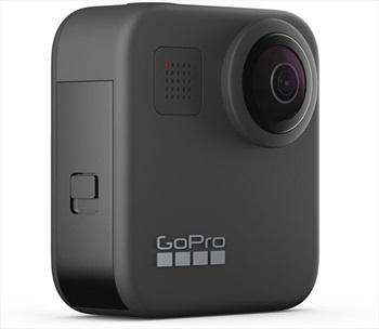 GoPro MAX Dual 16MP 5.6K - 4K - 1080p 360 Camera