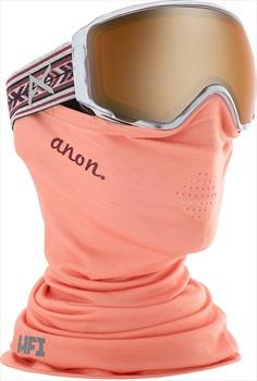 Anon WM1 Sonar Bronze Women's Ski/Snowboard Goggles, S/M MFI Bohemian