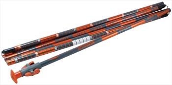 BCA Stealth Avalanche Safety Probe, 300cm Orange
