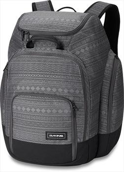 Dakine Boot Pack DLX Ski/Snowboard Gear Bag, 55L Hoxton