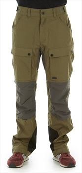 Five Seasons Odin Quick Dry Outdoor Hiking Pant/Trousers, S Cypress