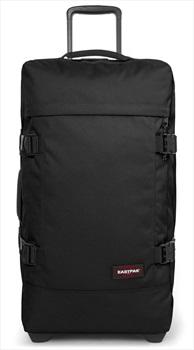 Eastpak Strapverz M Wheeled Bag/Suitcase, 78L Black