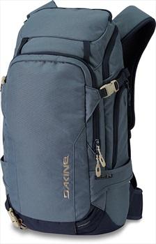 Dakine Heli Pro Snowboard/Ski Backpack, 24L Dark Slate