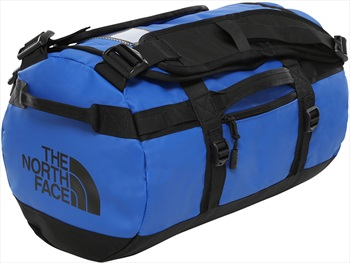 The North Face Base Camp Duffel Travel Bag XS TNF Blue/TNF Black