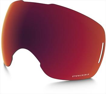 Oakley Airbrake XL Snowboard/Ski Goggle Spare Lens, Prizm Torch