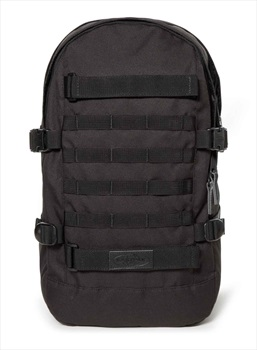 Eastpak Adult Unisex Floid Tact Backpack, 17.5L Topped Black