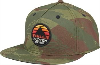 Burton Underhill Cap, Camo