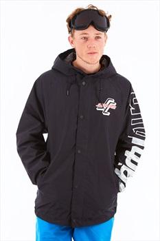 thirtytwo Grasser Snowboard/Ski Jacket M Black