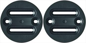 Union Snowboard Binding Conversion Disc 97mm Standard ICS & 4 Hole