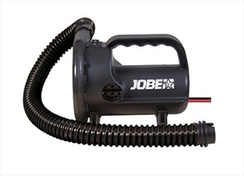 Jobe 12V Turbo Air Pump, 12V Black