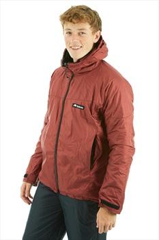 Buffalo Alpine Jacket All Weather Windproof S Deep Russet