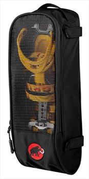 Mammut Crampon Pocket Crampon Storage Bag, Black