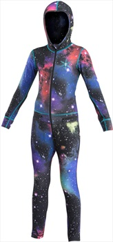 Airblaster Youth Ninja Thermal One Piece Suit, M Far Out