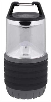 Nite Ize Radiant 400 Lantern Portable Camping Light, 400 Lumens Grey