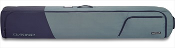 Dakine Fall Line Roller Wheelie Ski Bag 175cm Dark Slate
