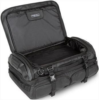 WANDRD Hexad Access Duffel Bag, 45L Black