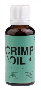 Crimp Oil Original Massage Oil: 30ml