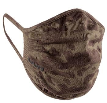 UYN Adult Unisex Community Protective Reusable Face Mask, M Camo
