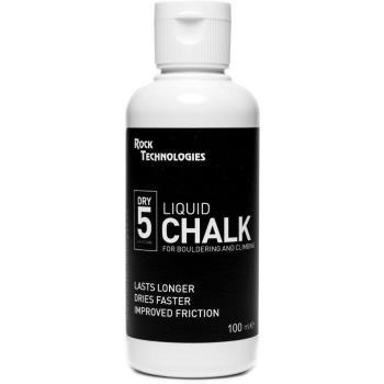 Rock Technologies Dry 5 Alcohol Based Liquid Chalk 150ml