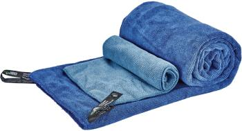 Sea to Summit Tek Towel Wash Kit Travel Toiletry Set, XL Ex Display